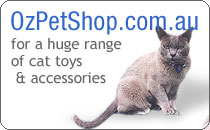 OzPetShop - Cat Products, Supplies and Accessories